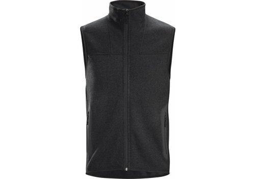 ARC'TERYX Arc'Teryx Covert Vest Mens Black Heather