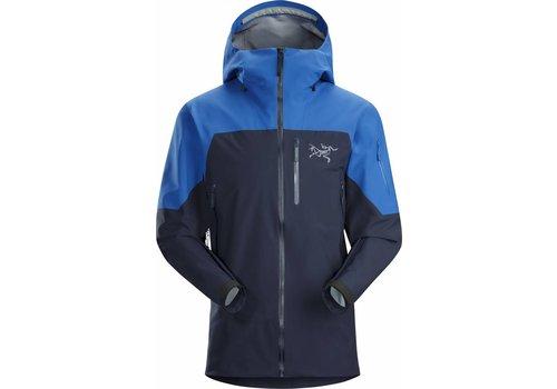 ARC'TERYX Arc'Teryx Sabre LT Jacket Mens Blue Northern