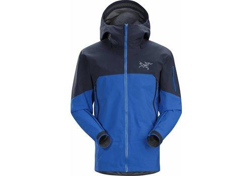 ARC'TERYX Arc'Teryx Rush Jacket Mens Blue Northern