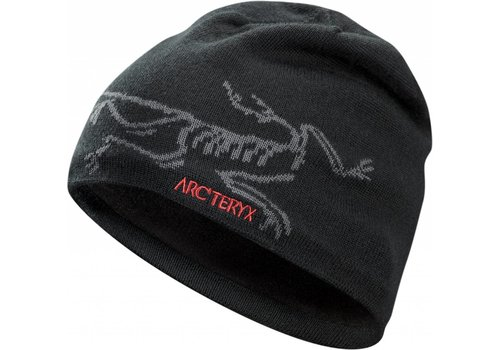 ARC'TERYX Arc'Teryx Bird Head Toque Black