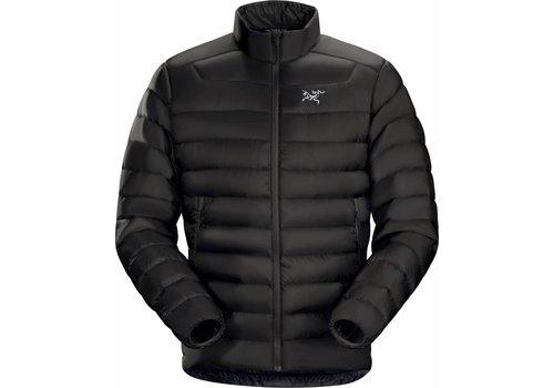 ARC'TERYX Arc'Teryx Cerium LT Jacket Mens Black