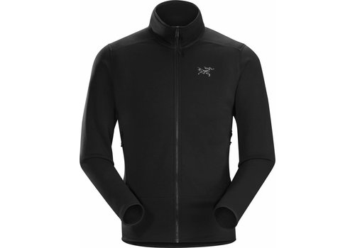 ARC'TERYX Arc'Teryx Kyanite Jacket Mens Black