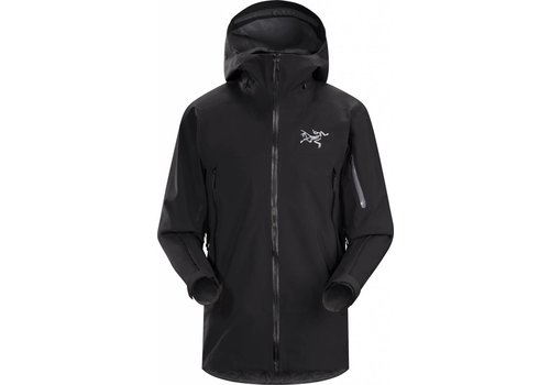 ARC'TERYX Arc'Teryx Sabre Jacket Mens Black