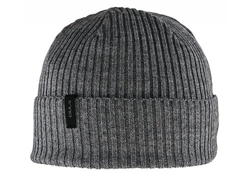 BULA BULA PORTLAND BEANIE HEATHER GREY