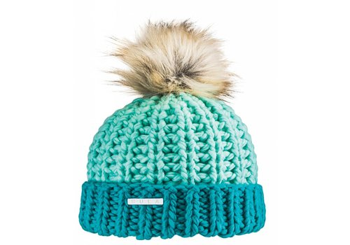 BULA BULA DIAMOND BEANIE SEA