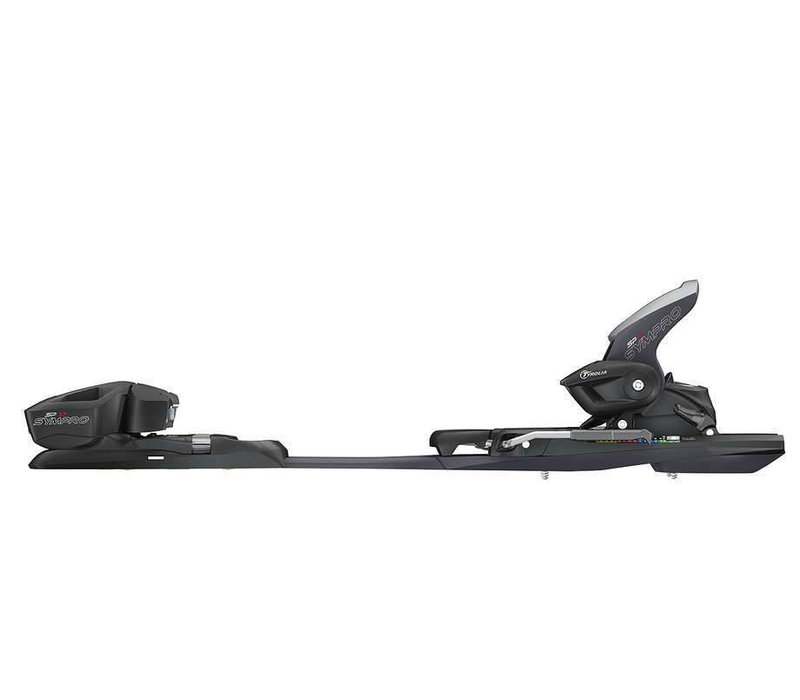HEAD SHAPE CX R TRACK NGE/WH-SP 10 ABS  PM SOL.BLK/ANTH