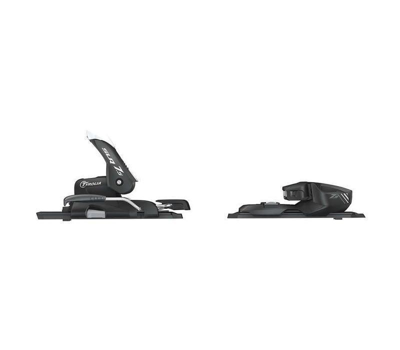 HEAD SLR 7.5 AC BRAKE 78[H] S.BK/WH-