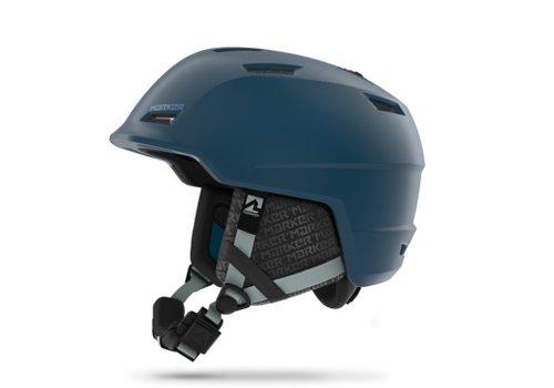 MARKER Marker Mens Consort 2 Blue Helmet - (17/18)