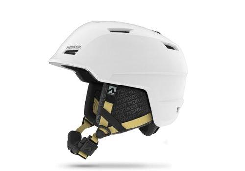 MARKER Marker Womens Consort W 2 White Helmet - (17/18)
