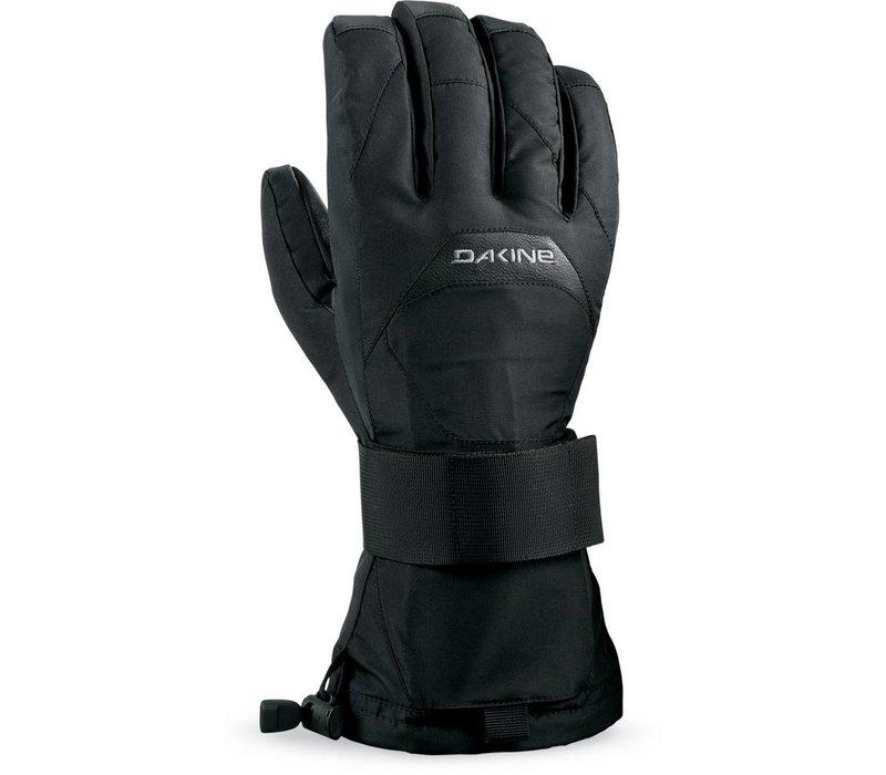 Dakine Wristguard Glove Black - (17/18)