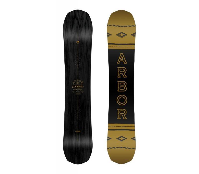 Arbor Element Black