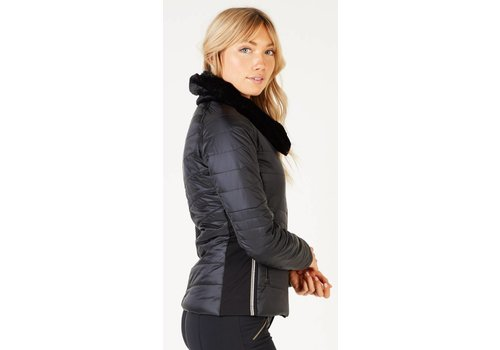 ALP-N-ROCK ALP-N-ROCK CORTINA MOTO JACKET BLACK-BLK