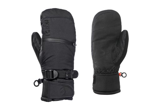 KOMBI KOMBI THE FREERIDER MENS MITT 100 BLACK