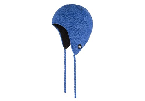 JUPA JUPA KIDS BOYS DEVON KNIT HAT VIKING BLUE-BL362