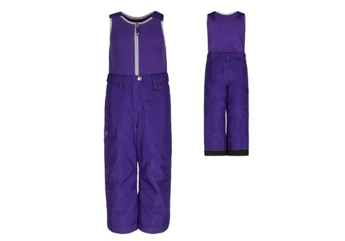 JUPA JUPA KIDS GIRLS BEATRICE POLAR FLEECE TOP PANT GIVERNY VIOLET-PK085