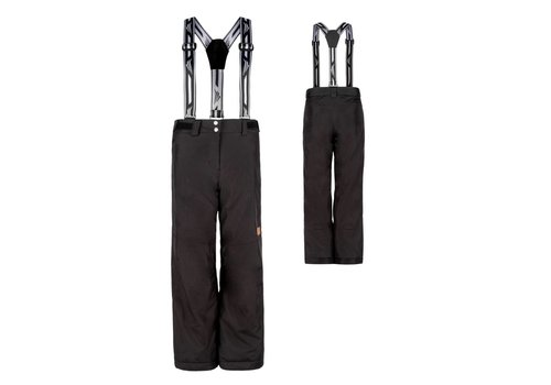 JUPA JUPA JUNIOR GIRLS RACHEL PANT BLACK-BK001