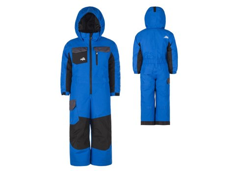 JUPA JUPA KIDS BOYS ELLIOT 1 PCE SUIT VIKING BLUE-BL362