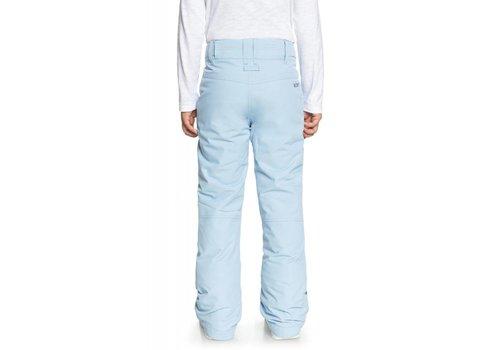 ROXY ROXY BACKYARD GIRL PANT   BGB0  POWDER BLUE