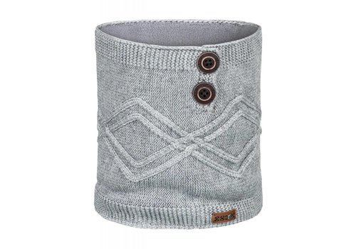 ROXY ROXY FROZEN JAYA COLLAR   SJEH  WARM HEATHER GREY