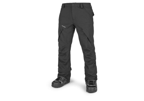 VOLCOM VOLCOM ARTICULATED PANT BLACK-BLK (001)