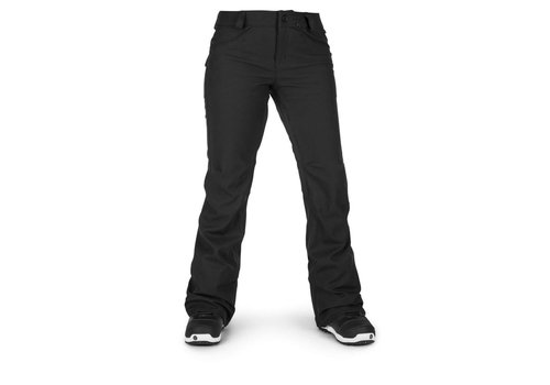 VOLCOM VOLCOM SPECIES STRETCH PANT BLACK-BLK (001)