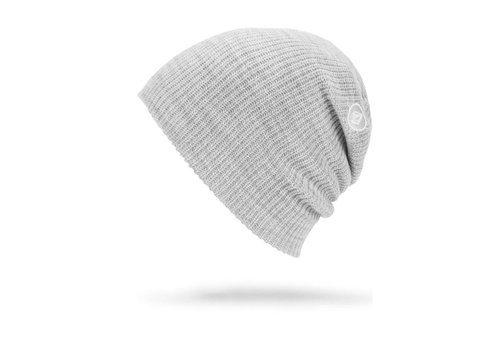 VOLCOM VOLCOM POWER BEANIE HEATHER GREY-HGR (035)   O/S