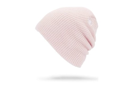 VOLCOM VOLCOM POWER BEANIE ROSE WOOD-ROS (609)   O/S