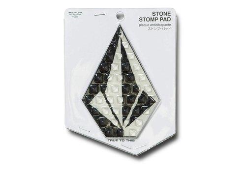 VOLCOM VOLCOM STONE STOMP PAD BLACK-BLK (001)   EA