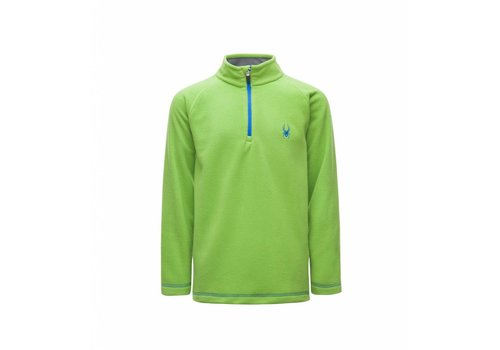 SPYDER SPYDER BOY'S SPEED FLEECE FSH/TKS-321