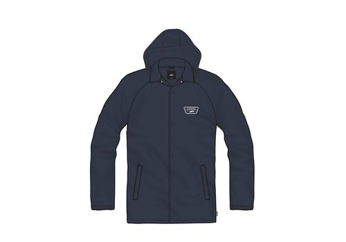 VANS VANS TORREY HOODED MTE (LKZ) DRESS BLUES