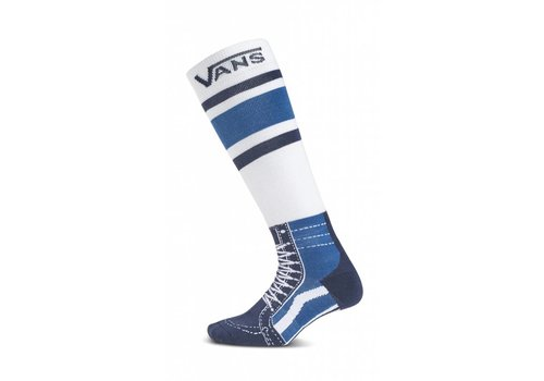VANS VANS VANS ACRYLIC SNOW SOCK (L, 1PK) (LKZ) DRESS BLUES