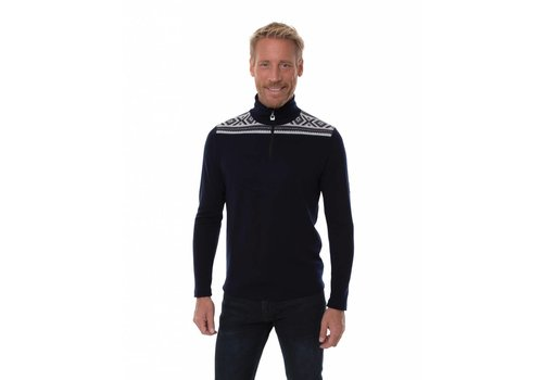 DALE OF NORWAY DALE OF NORWAY CORTINA BASIC MASCULINE SWEATER F