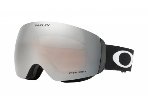 OAKLEY OAKLEY FLIGHT DECK XM MATTE BLACK W/PRIZM BLACK IRIDIUM