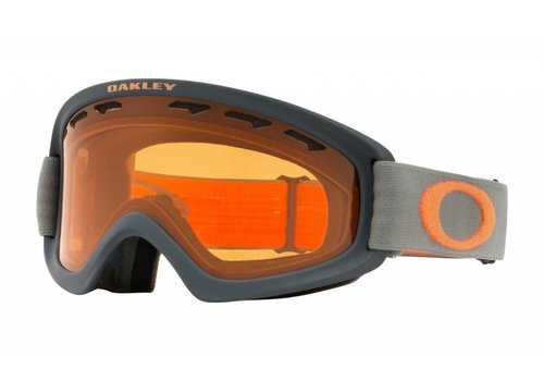 OAKLEY OAKLEY O-FRAME 2.0 XS DARK BRUSH ORANGE W/PERSIMMON