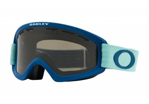 OAKLEY OAKLEY O-FRAME 2.0 XS ARCTIC SURF POSEIDON W/DARK GREY