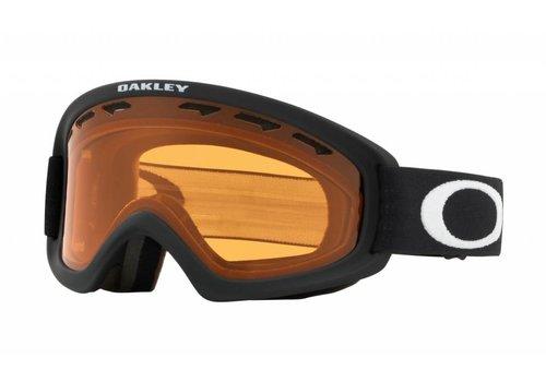 OAKLEY OAKLEY O-FRAME 2.0 XS MATTE BLACK W/PERSIMMON