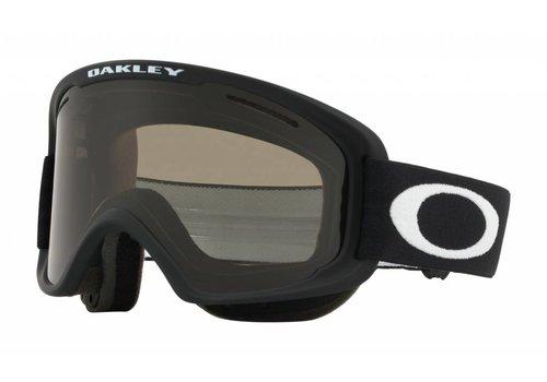 OAKLEY OAKLEY O-FRAME 2.0 XM MATTE BLACK W/DARK GREY & PERSIMMON