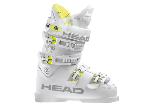 HEAD HEAD RAPTOR 90 RS W WHITE