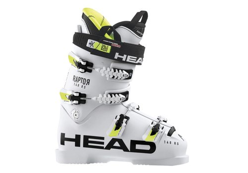 HEAD HEAD RAPTOR 140 RS WHITE