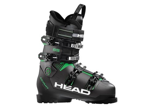 HEAD HEAD ADVANT EDGE 85 ANTH/BLK/GREEN