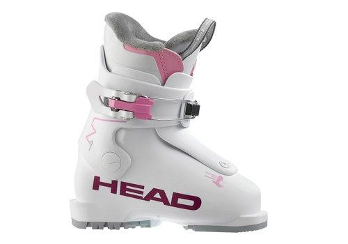 HEAD HEAD Z1 WHITE / PINK