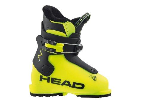 HEAD HEAD Z1 YELLOW / BLACK