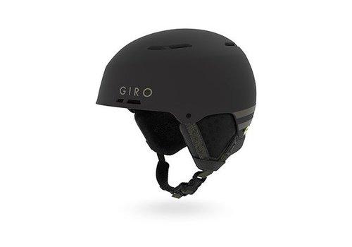 GIRO GIRO EMERGE MATTE BLK/OLIVE