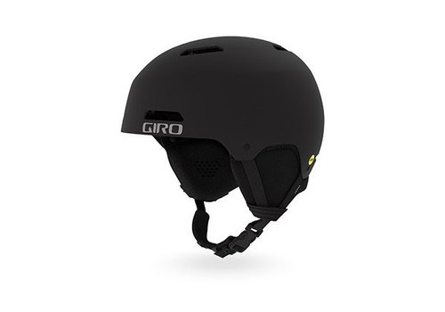 GIRO GIRO LEDGE MIPS MATTE BLACK