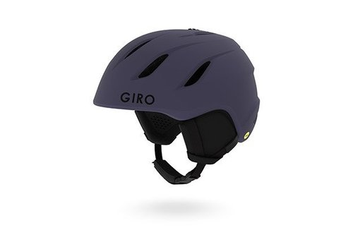 GIRO GIRO NINE JR MATTE MIDNIGHT