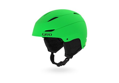 GIRO GIRO RATIO MATTE BRT GREEN