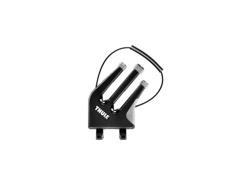 THULE THULE UNIVERSAL SNOWBOARD CARRIER