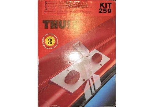 THULE THULE FIT KIT 259