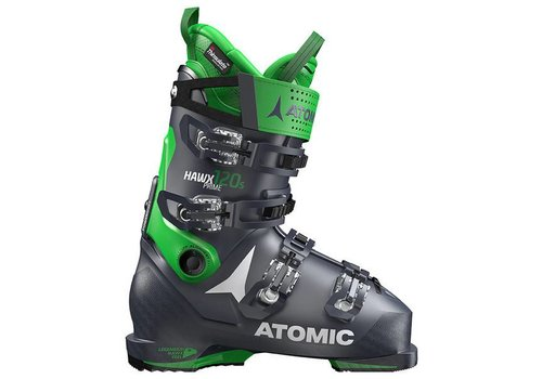 ATOMIC ATOMIC HAWX PRIME 120 S DARK BLUE/GREEN
