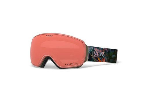 GIRO GIRO EAVE ELECTRIC PETAL (NO BOX) WITH VIV PNK/VIV INF LENS